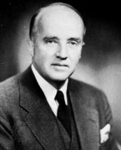 Descubridor De Insulina  (1930-2009)