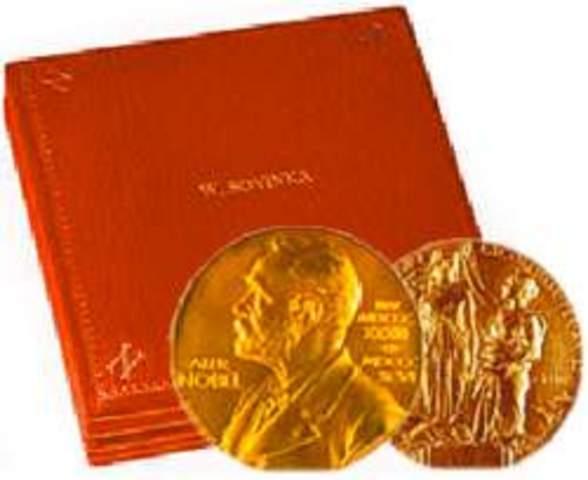 Premios Nobel y Diabetes