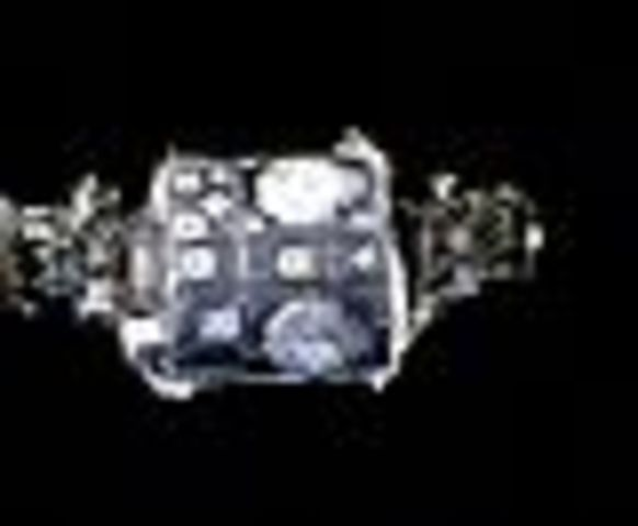Second Module Unity Launched for International Space Station
