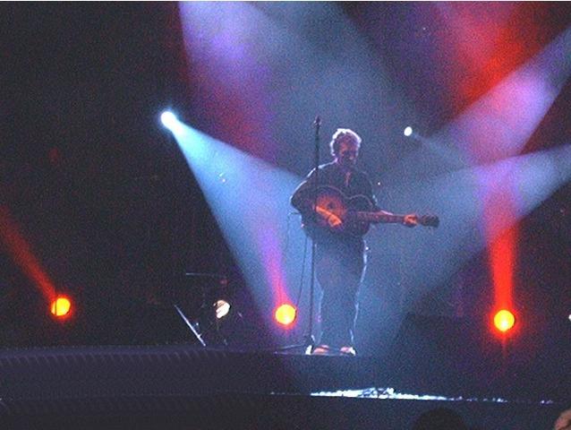 Coldplay en Chile (Tercer día)