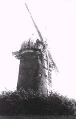 -1949 Tower Windmill built. Operated till 1908