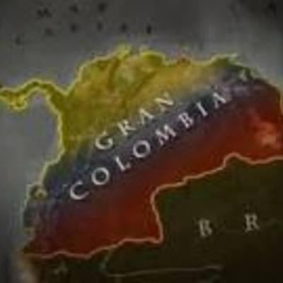 Colombia una nacion a pesar de si misma; capitulos 3 y 4 timeline
