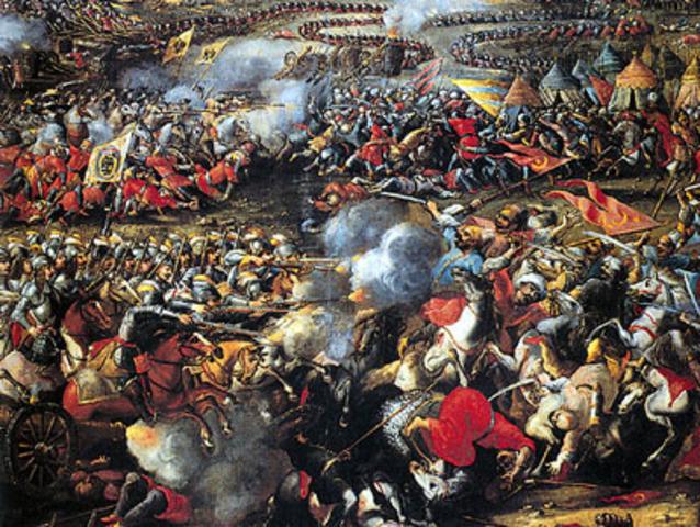 Los Turcos (Imperio Otomano)