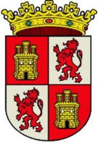 Unión de Castilla y León