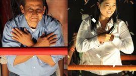 Keiko Fujimori vs. Ollanta Humala timeline