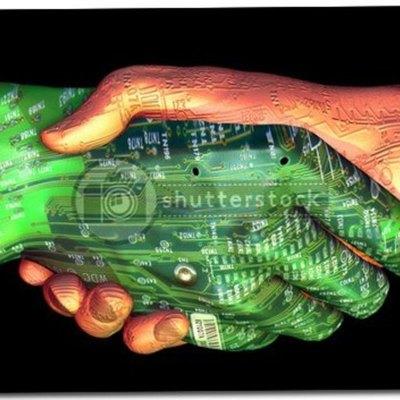Mi recorrido por las Tecnologias de la Informacion y la Comunicacion. timeline