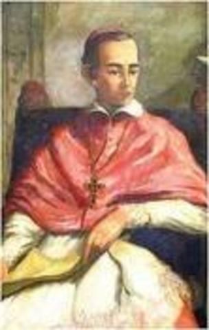 Primer Obispo