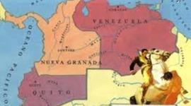 EL EXPERIMENTO GRANCOLOMBIANO Y LA NUEVA GRANADA INDEPENDIENTE timeline