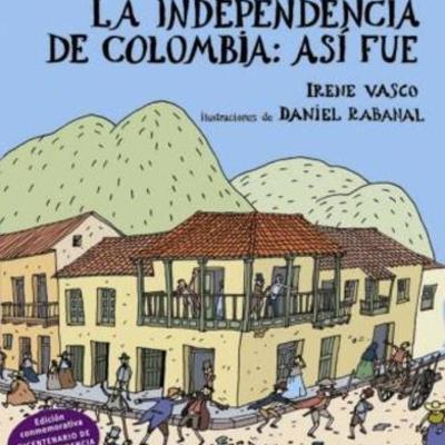 Colombia, una nación a pesar de sí misma años 1819-1849 timeline