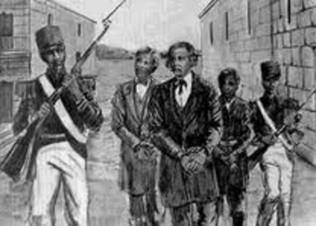 Rvolucion Haitiana
