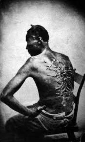 1st Black Indentured Servants in Jamestown