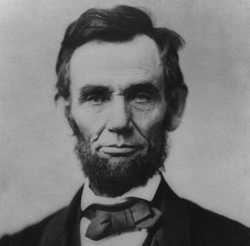 Abraham Lincoln Was Elected President