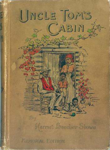 Uncle Tom's Cabin Was Released