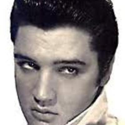 Elvis Presley - World Changer  timeline