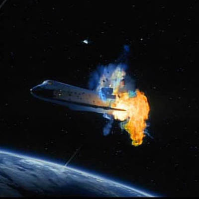 History of Space Shuttles              Melanie timeline