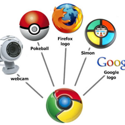 la evolucion de internet timeline