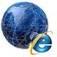 Windows vista internet explorer icon