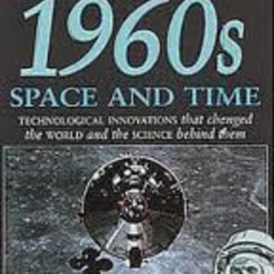 The Space Race in the 1960's timeline