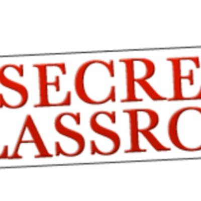 Secret Classroom Email Marketing timeline