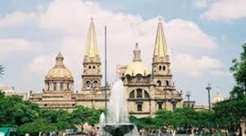 Cronología de hechos históricos de Guadalajara timeline