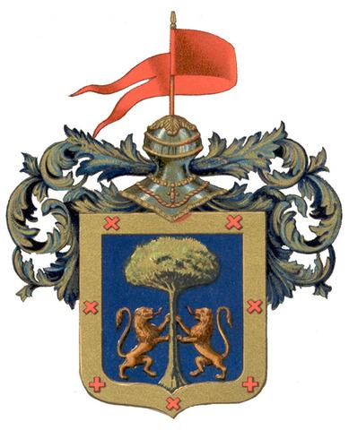Escudo de Guadalajara