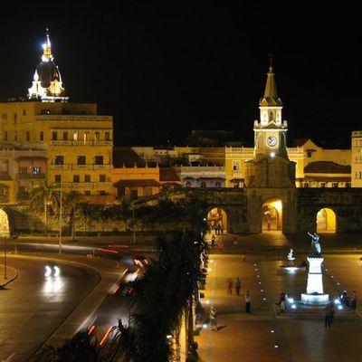 bicentenario de cartagena timeline