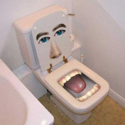 Toilet timeline