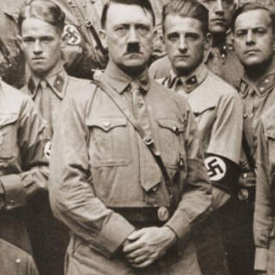 World War II: Bystander View timeline