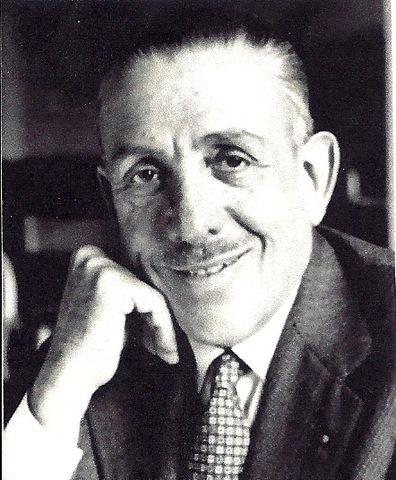 Francis Poulenc was born