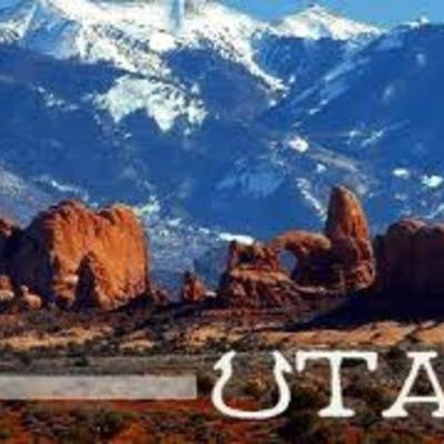Utah! timeline