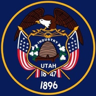 Utah History timeline