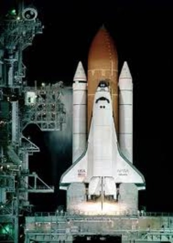 space shuttle discovery timeline - photo #48