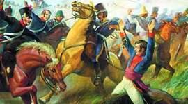 Capitulo 3 y 4 Colombia una nacion apesar de si misma timeline