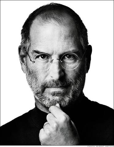 De George Lucas a Steve Jobs