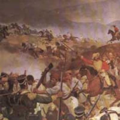 Capitulo 5 Colombia una nacion apesar de si misma timeline