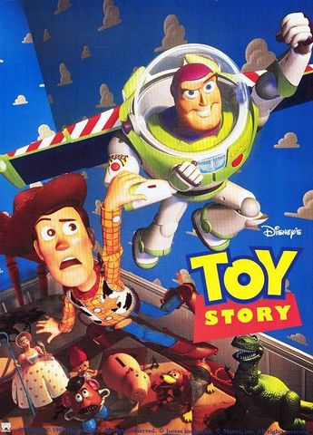 Los juguetes también tienen su historia