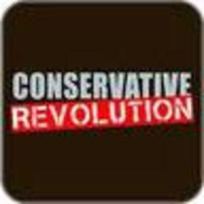 "Mike Macek's ""The Conservative Revolution"" Timeline"