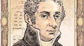 Alessandro Giuseppe Antonio Anastasio Volta timeline