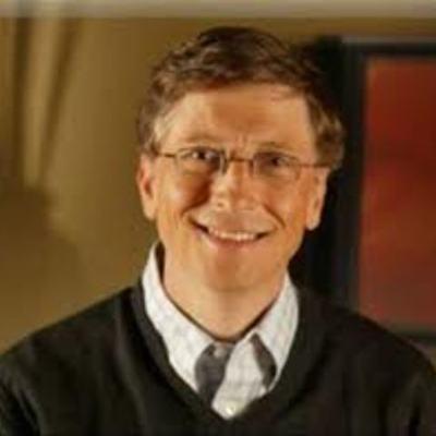 Bill Gates' life timeline