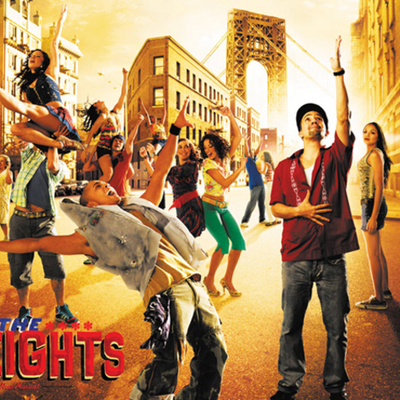 In The Heights: The road to Broadway timeline