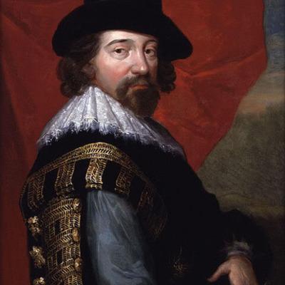 Sir Francis Bacon timeline