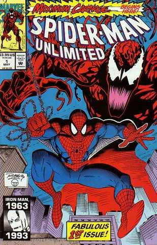 Spider-Man Unlimited