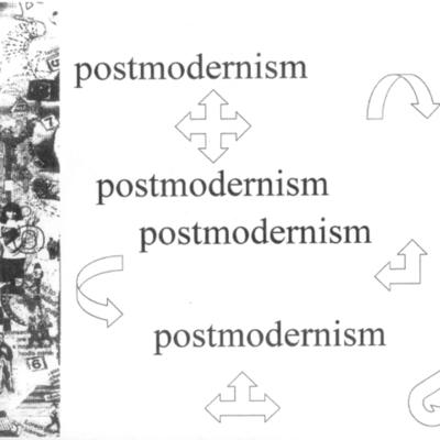 Postmodern Literature timeline