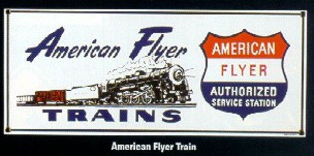 The buying of another toy train company