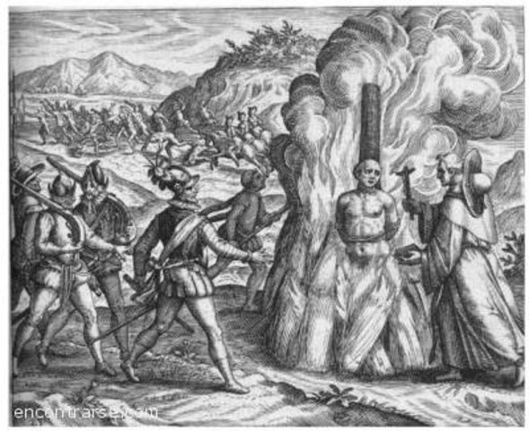 Evangelización de los esclavos