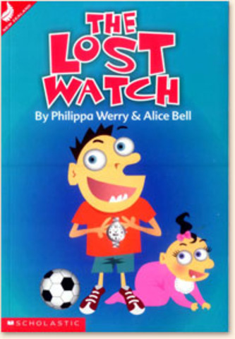 The Lost Watch