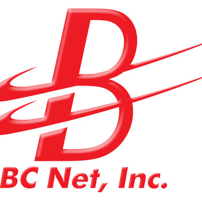 BC Net Corporate Milestones timeline