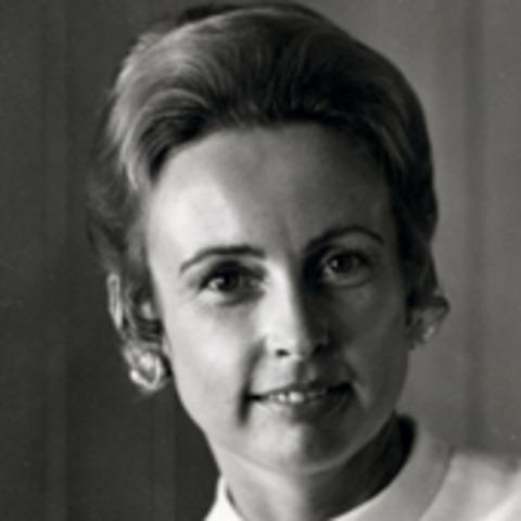 Sonia McMahon died