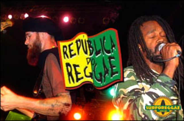 República do Reggae III