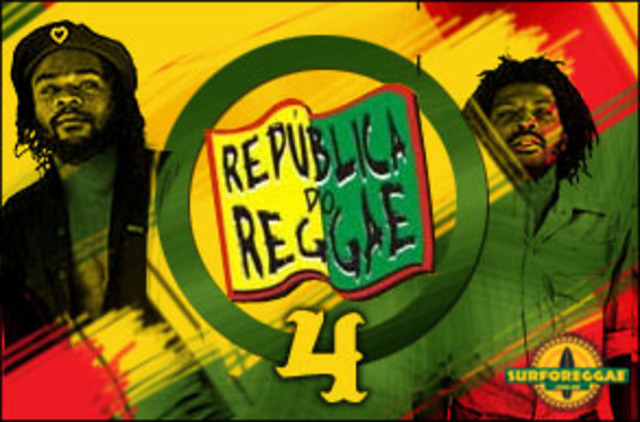 República do Reggae IV